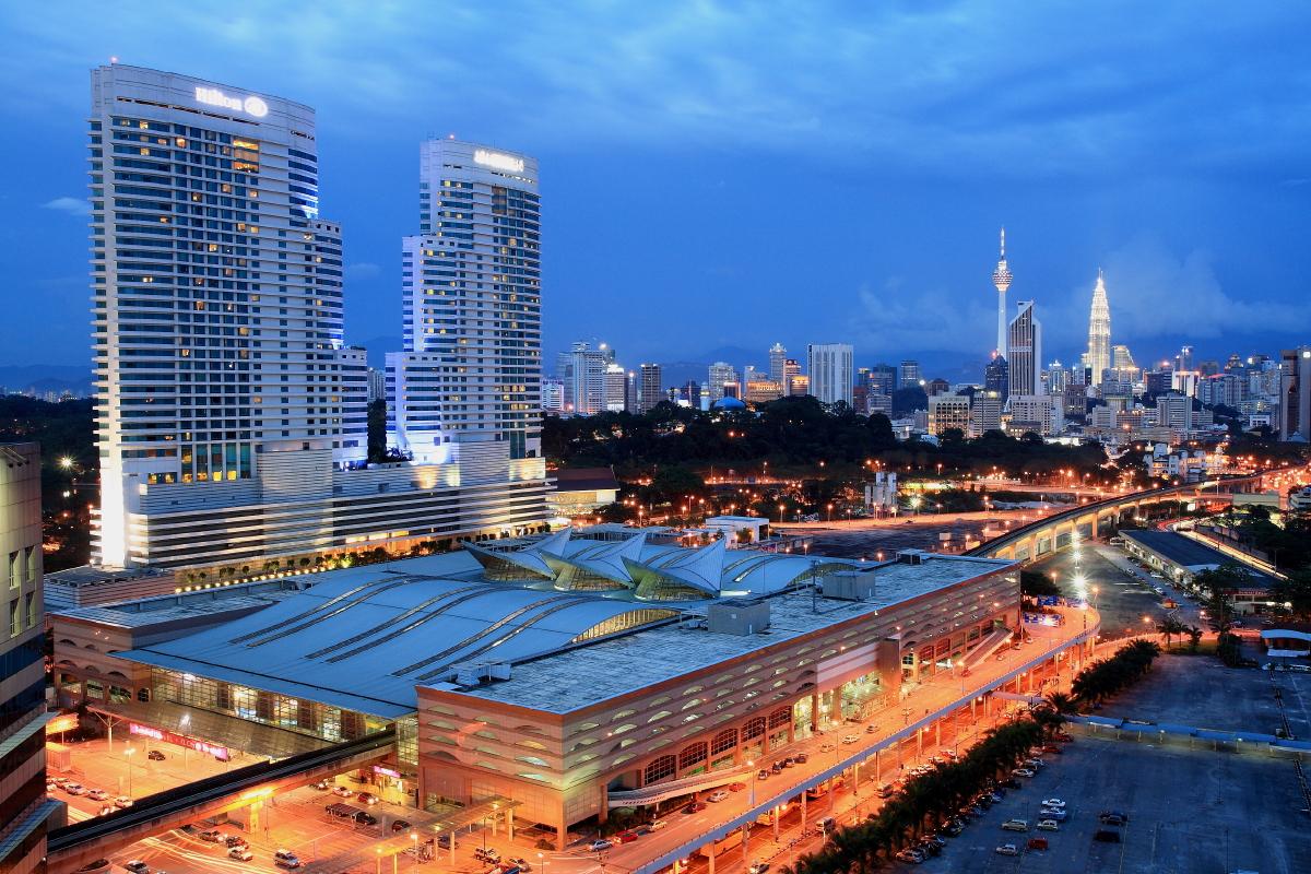 Islamska prędkość randkowa Malezja
