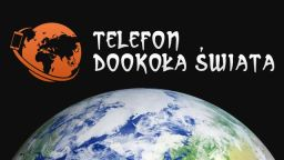 Telefon dookoła świata