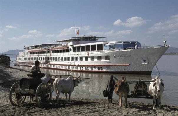 fot. Orient-Express